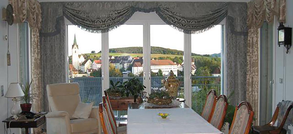 Gardinen, Sonnenschutz, Insektenschutz und alles für ein schönes zu Hause